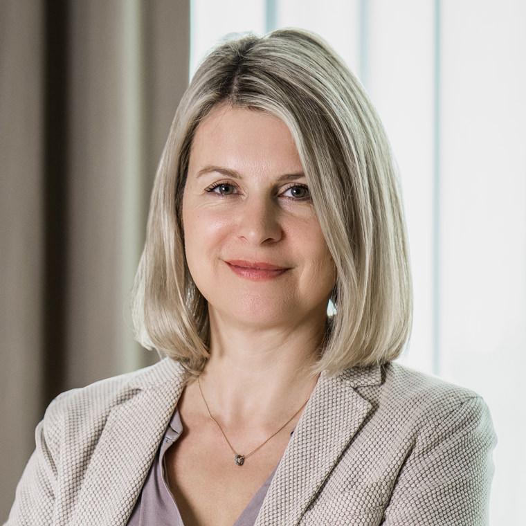Karin Schindler-Moiseyev Psychotherapeutin